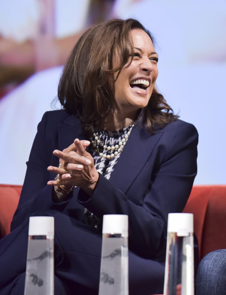 Kamala Harris | US senator and 2020 presidential candidate