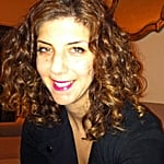 Author picture of Melody Nazarian