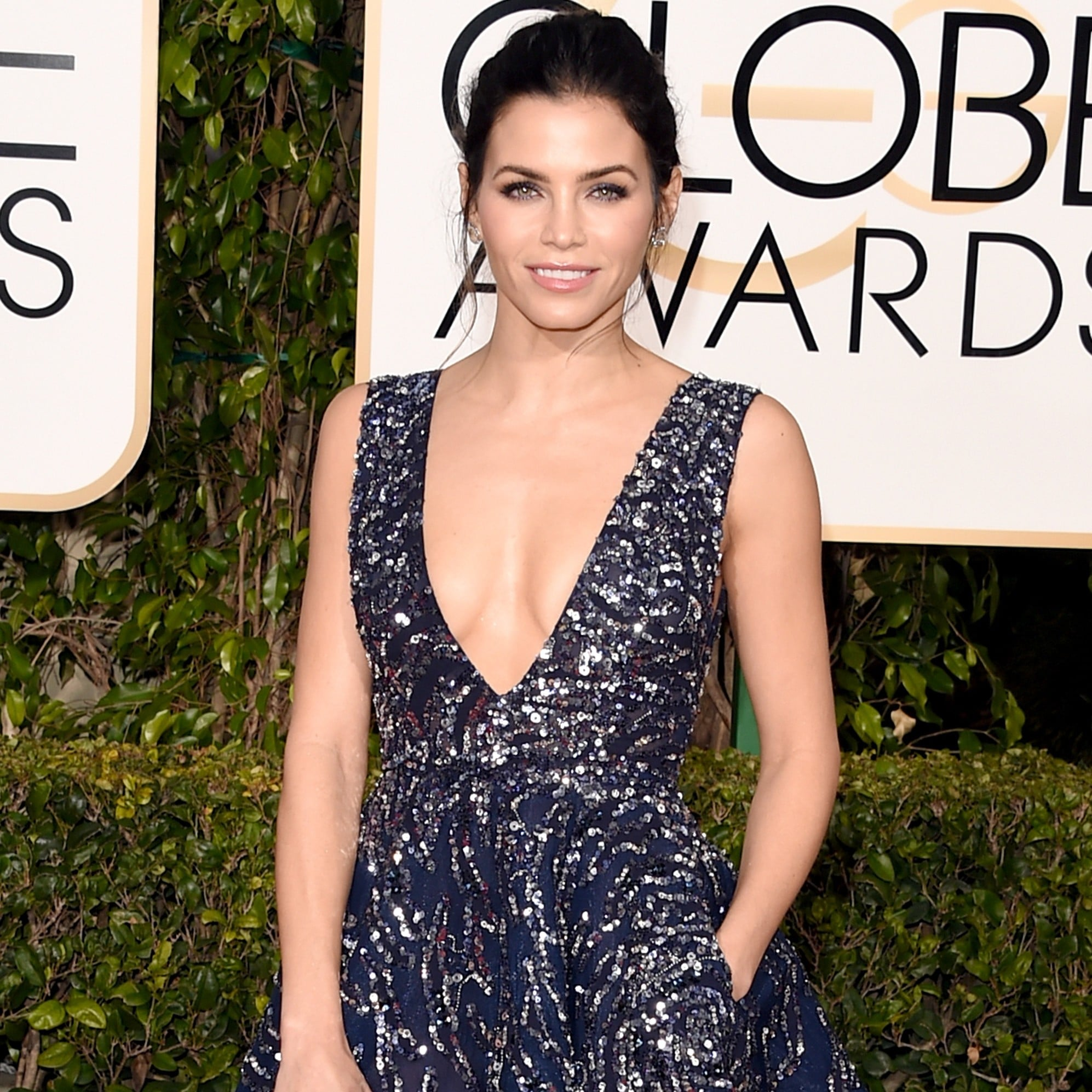 Jenna Dewan Tatum on Saving Dresses For Her Daughter | POPSUGAR ...