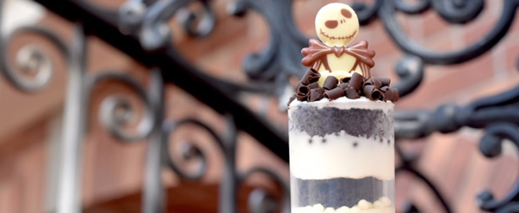 It's Scary How Much We Want to Inhale All of Disney's Halloween Party Desserts