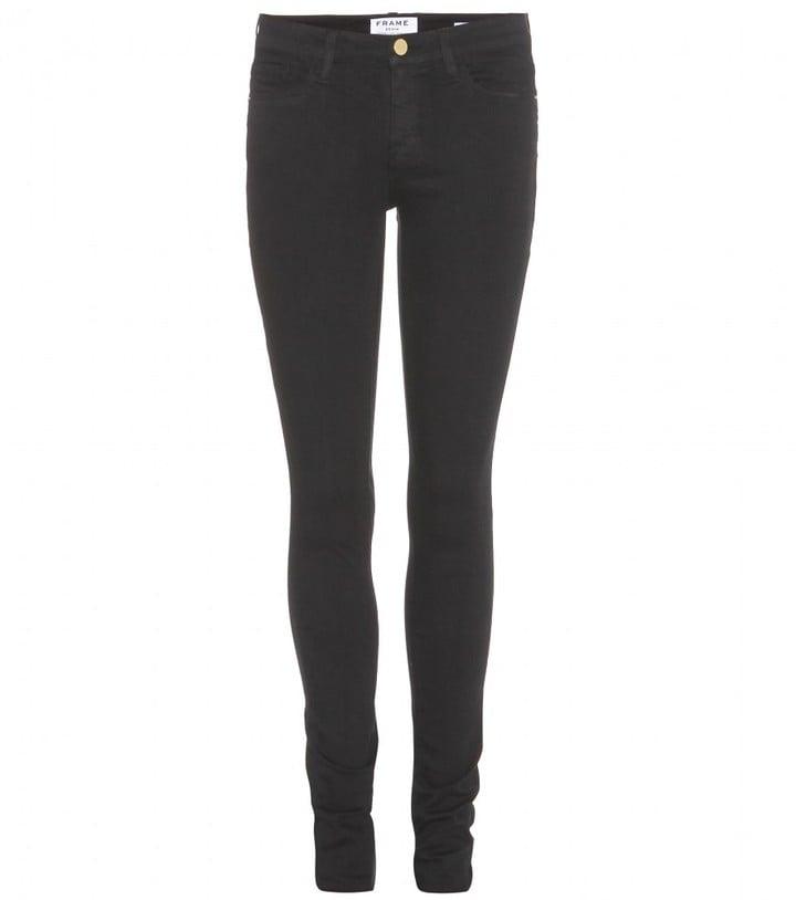 Frame Forever Karlie Skinny Jeans ($381) | Karlie Kloss\'s Frame ...