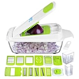 Vegetable Chopper Pro Onion Chopper
