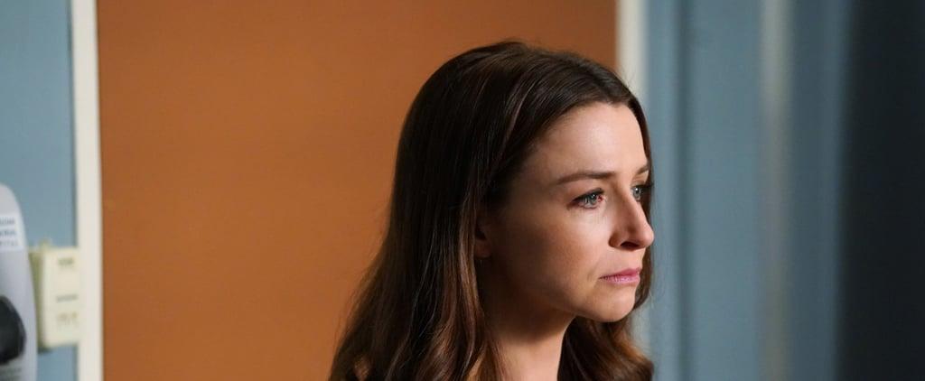 Will Owen and Amelia Break Up on Grey's Anatomy?