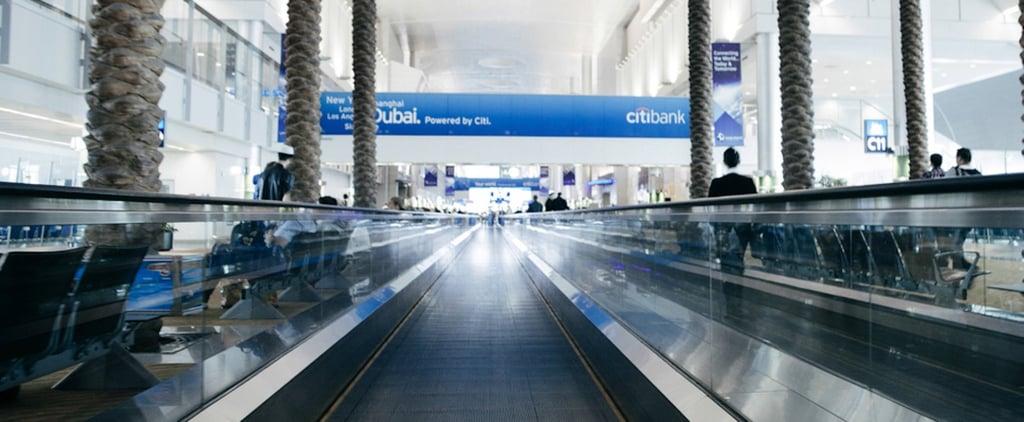 بحلول عام 2020، ستحلّ تقنيّات الذكاء الاصطناعيّ محلّ ضبّاط أمن الجوازات في مطارات الإمارات العربيّة المتحدة