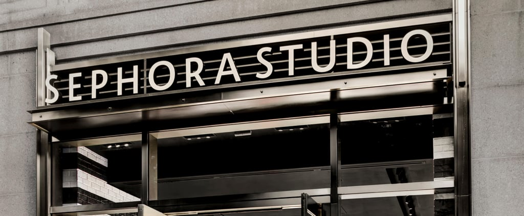 Sephora Studios Will Change Makeup Shopping as You Know It