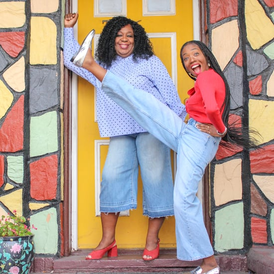 Best Wide-Leg Jeans For Petites | Review