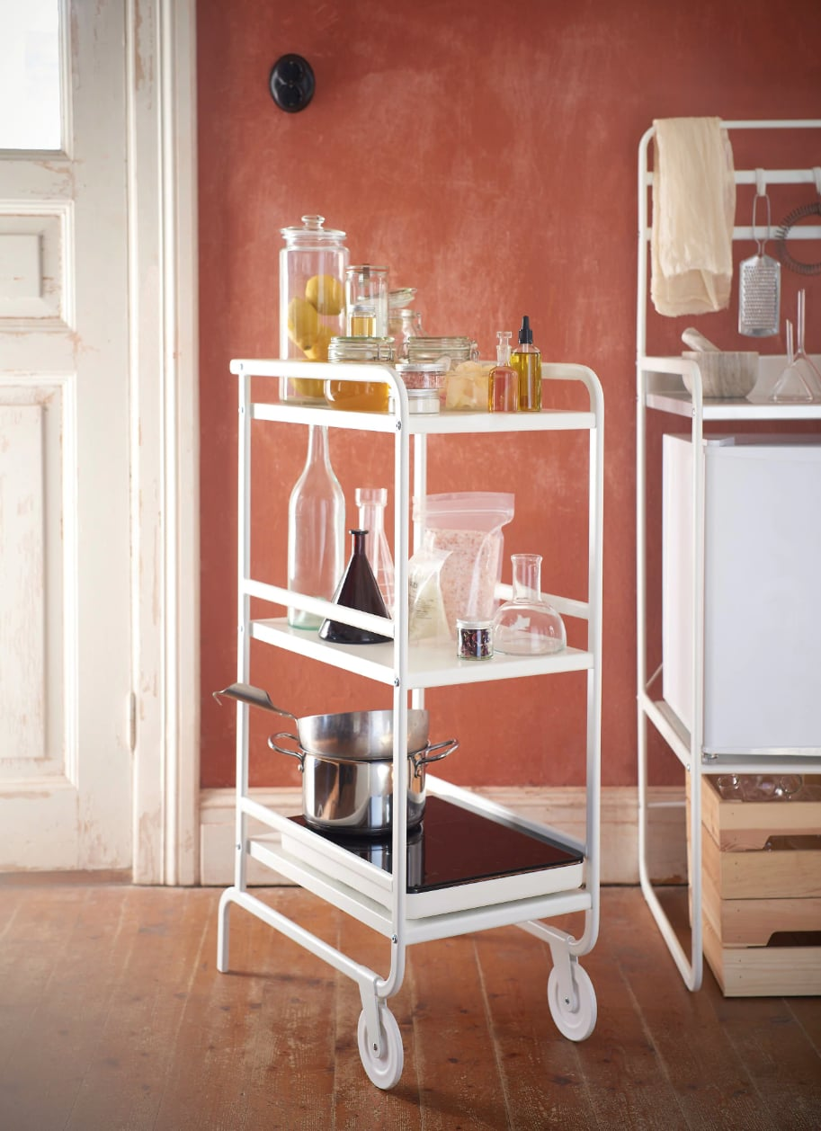 The Best Ikea Kitchen Products For Small Spaces 2020 Popsugar Home