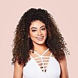 Eylure x Jasmine Brown CurlyQueen Lashes