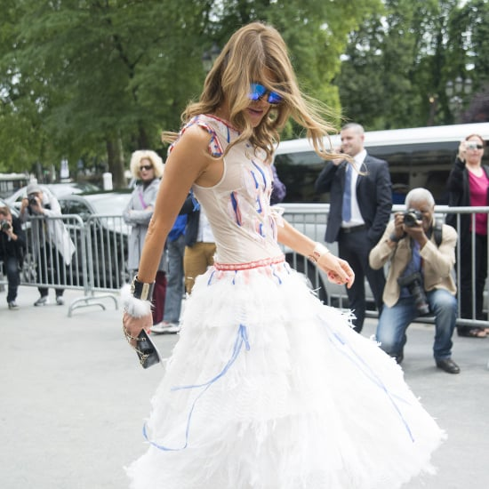 Iconic Street Style Items To Get Noticed At Fashion Week