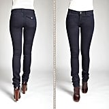 Twisted Skinny Jean in Laight Wash, $158