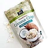 Whole Foods 365 Organic Toasted Coconut Chips in Sweet & Salty