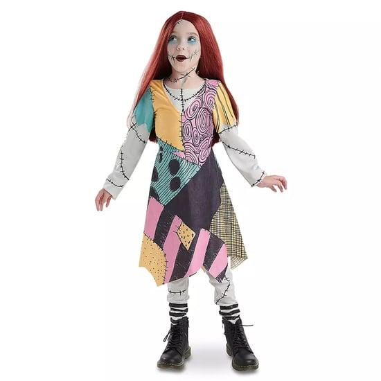 Cute Disney Halloween Costumes For Kids