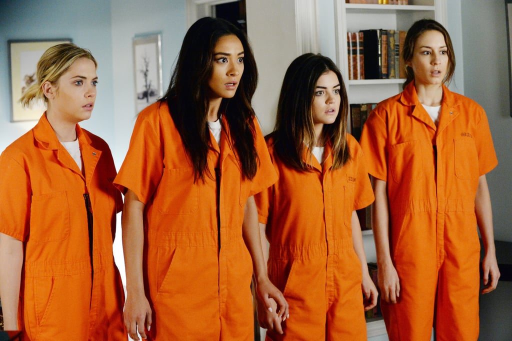 pretty little liars halloween costume ideas