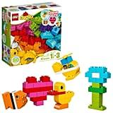 Lego Duplo My First My First Bricks