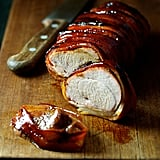 Gluten-Free: Bacon-Wrapped Pork Tenderloin