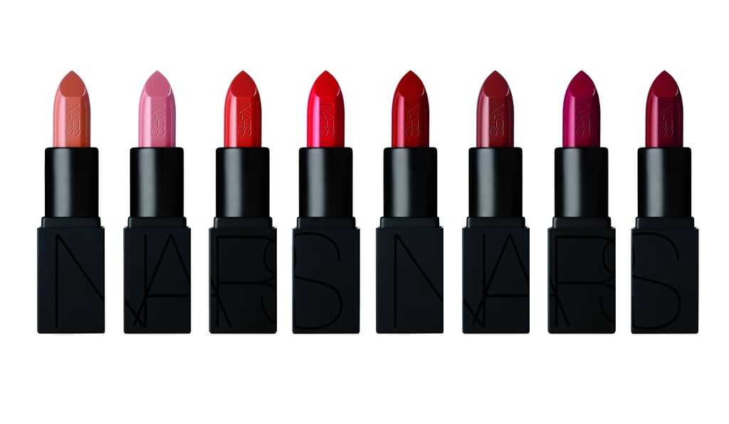 Nars Cosmetics x Sarah Moon Glass Metropolis Mini Audacious Lipstick Coffret