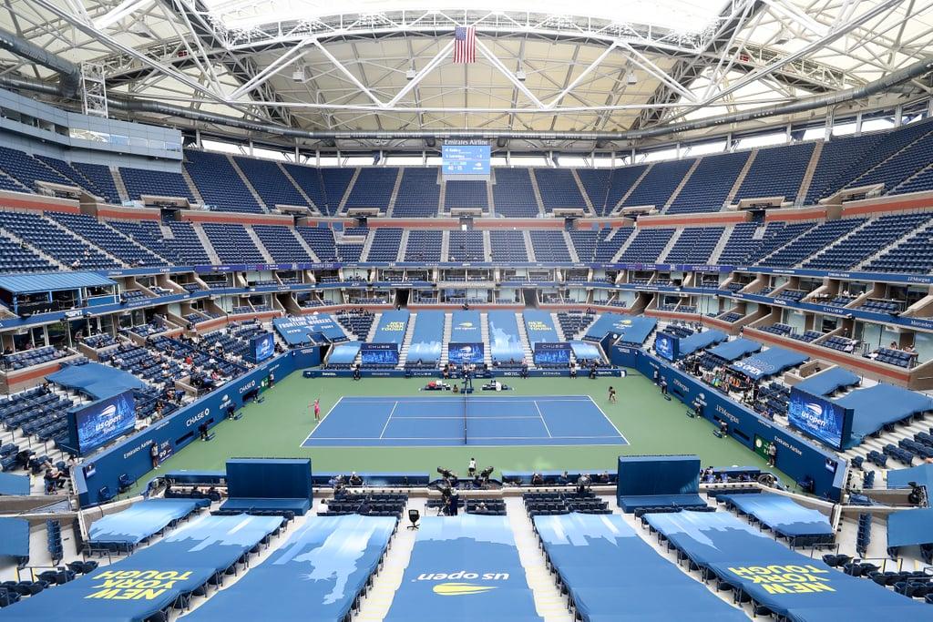 Naomi Osaka Wins the 2020 US Open