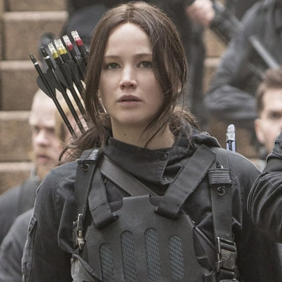 The Hunger Games: Mockingjay Part 2 Trailers Australian Date