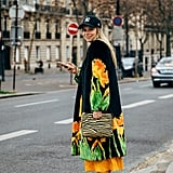 Paris Fashion Week Day 4