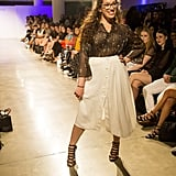 Each year, Her Campus puts on College Fashion Week with shows in New York and Boston. Sponsors for this year's events included POPSUGAR, Primark, Ulta Beauty, Bed Head by TIGI, Spindrift Sparkling Water, ACUVUE® Brand Contact Lenses, IT Cosmetics, StudentUniverse, and Lust Have.