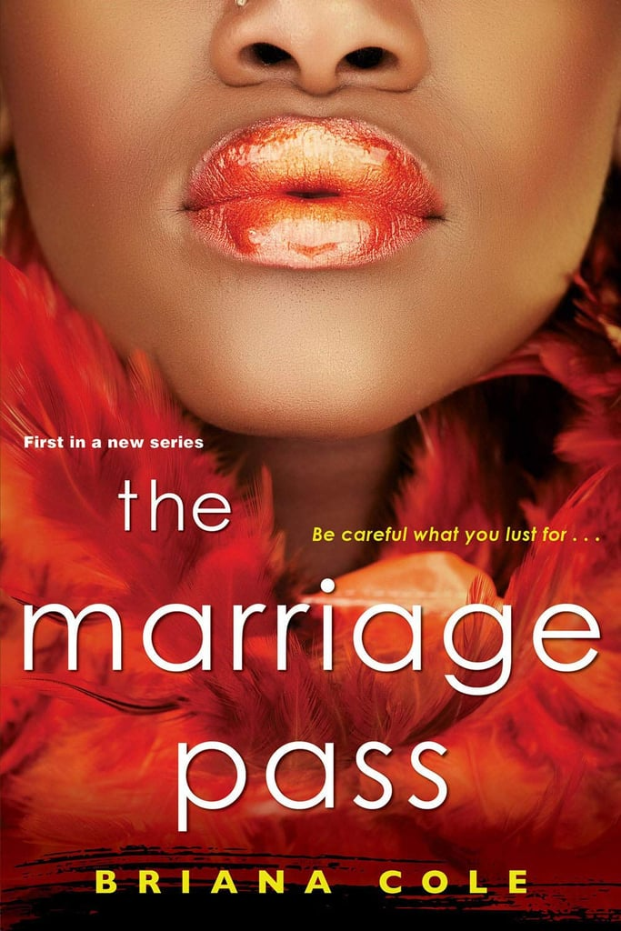 The Marriage Pass by Briana Cole