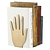 Zadie Drive Hand Book Ends ($50)