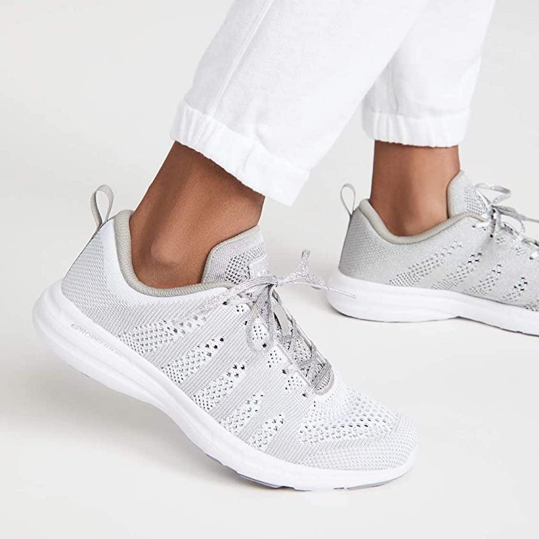 Best Sneakers on Amazon | POPSUGAR Fitness