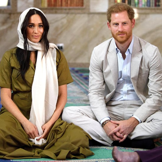 Quotes From Harry and Meghan's Africa Tour Documentary