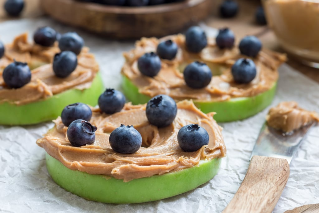 Apples and Peanut Butter . . . and More