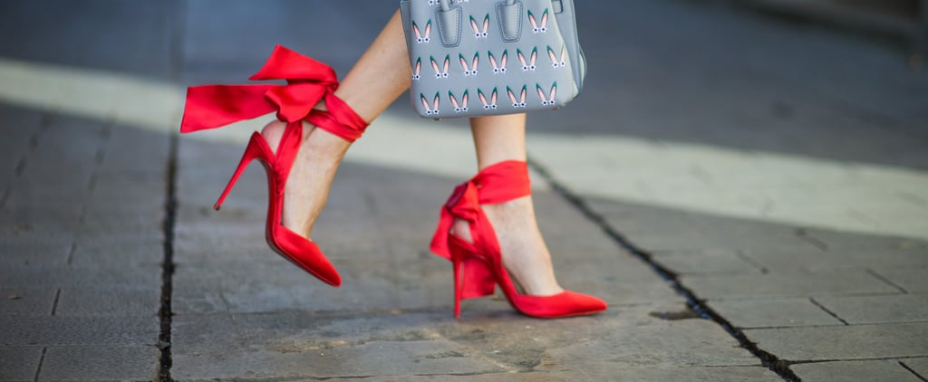 30 Stylish Pieces That Will Make Your Valentine's Day Outfit Better Than Ever