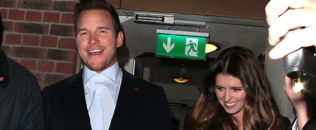How Did Chris Pratt and Katherine Schwarzenegger Meet?