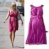 Reese Witherspoon's Pretty in (Bright!) Pink