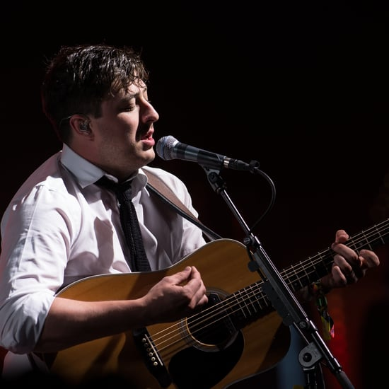 Video: Mumford & Sons Shows the World That Even Brain Surgery Can't Keep Them Down!