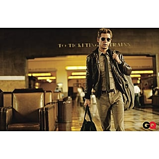 Ryan Kwanten in GQ