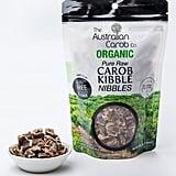 Raw Carob Kibble