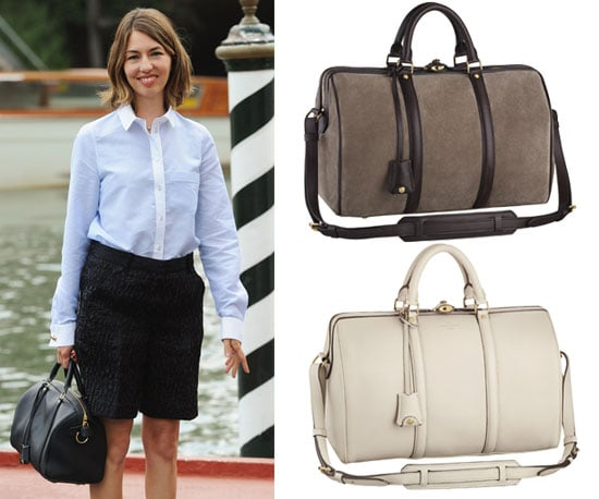 Sofia Coppola For Louis Vuitton Second Collection 2010-09-05 02:00:52