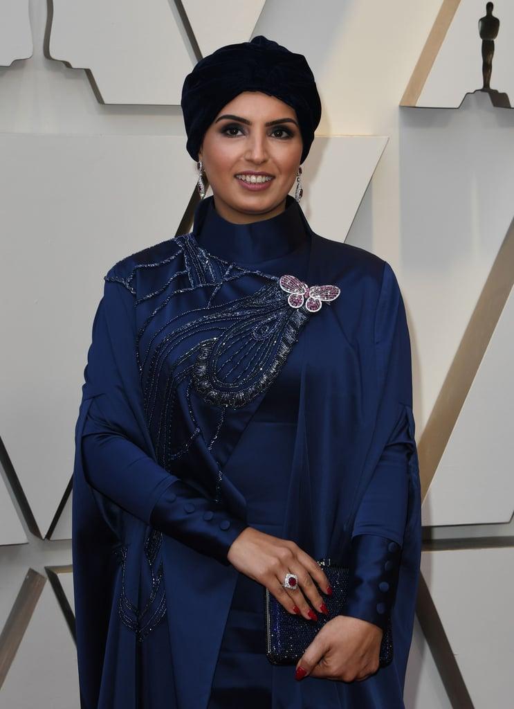 Fatma Al Remaihi