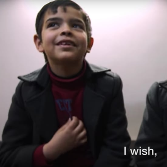 This Video Shows What's So Scary About Syrian Refugees