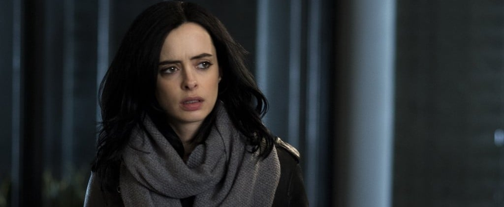 Grab Your Leather Jacket, Because Netflix Gave Jessica Jones Season 2 a Release Date