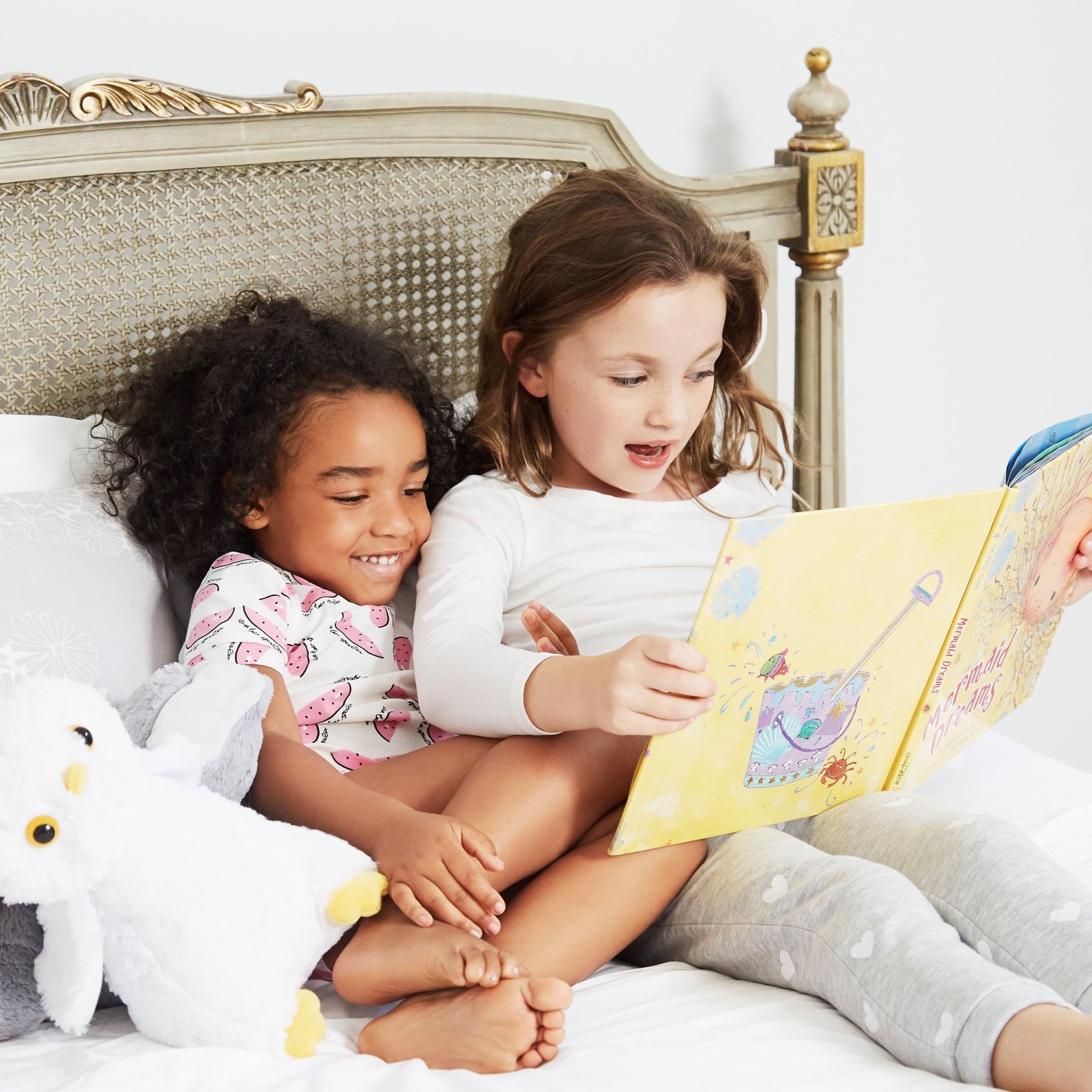 ec0e28681a0a Disney's Mickey Mouse Baby/Infant Microfleece Fairisle Sleeper | Best  Christmas Pajamas for Kids at Kohls | POPSUGAR Family Photo 14