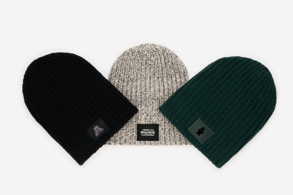 Love Your Melon Adult Star Wars Beanies