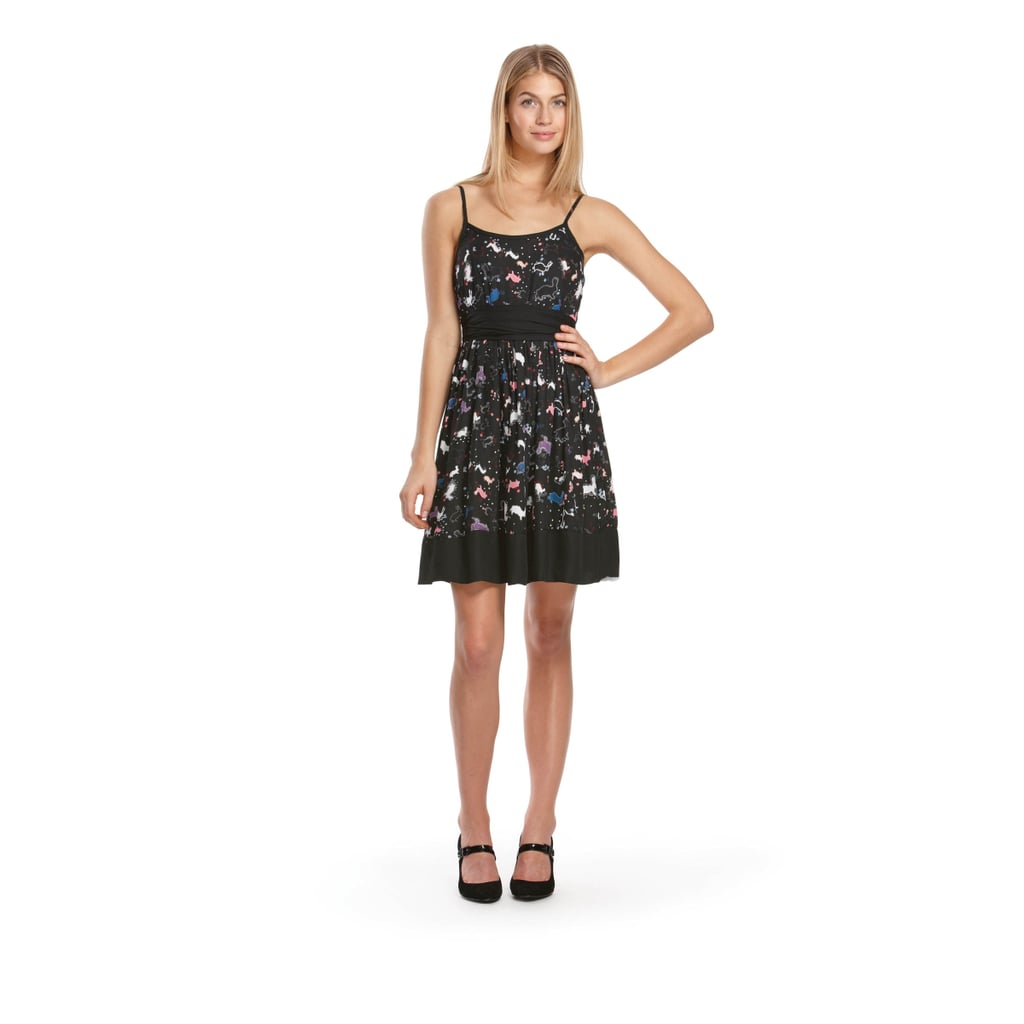 Erin Fetherston For Target Chiffon Dress ($40)