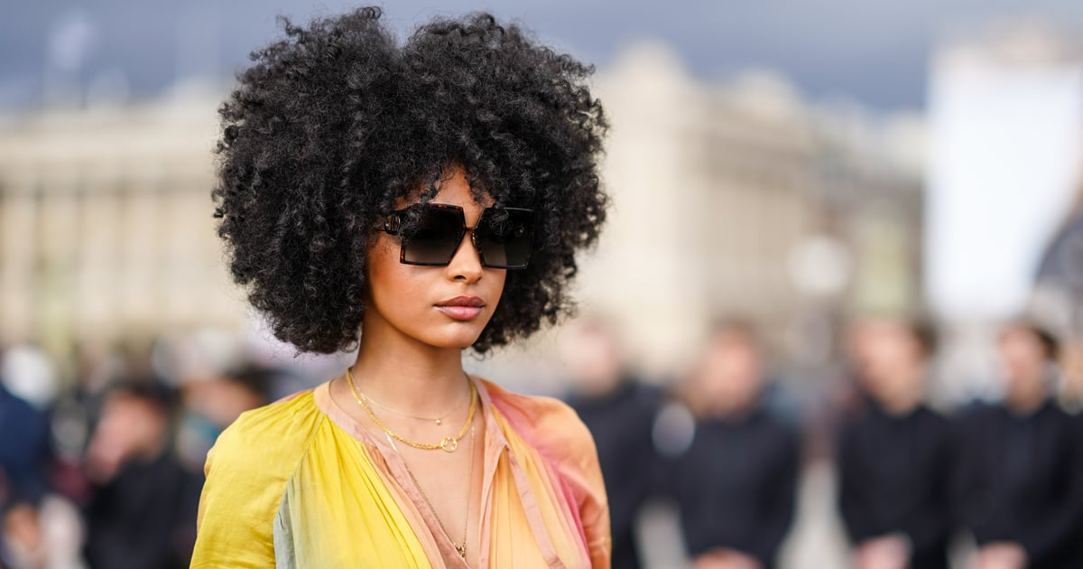 3 Natural Hair Trends That'll Be Everywhere This Fall, According to a Hairstylist