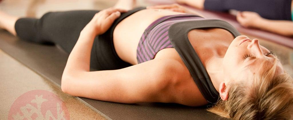Eco-Friendly Yoga Gear