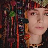 Rooney Mara, Pan