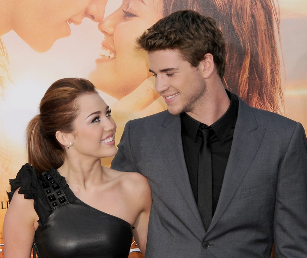 7 Times Miley Cyrus and Liam Hemsworth's Quotes About Each Other Hit You Like a Wrecking Ball
