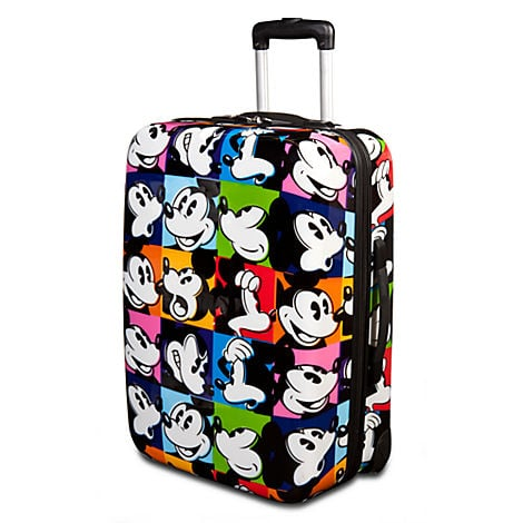 bd1877332b09 Kids  Luggage on Wheels