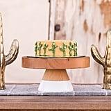 Cactus Cake