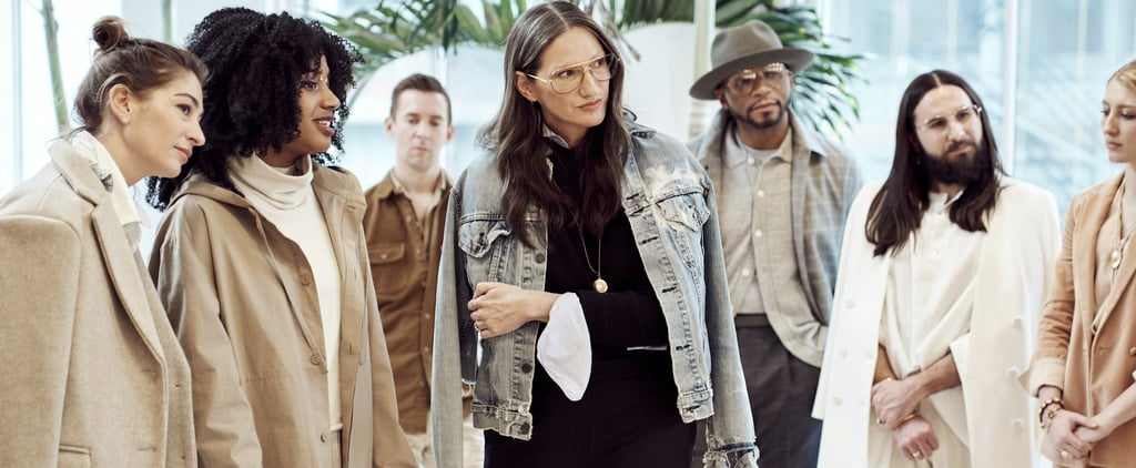 Jenna Lyons on Her New TV Show, Stylish With Jenna Lyons