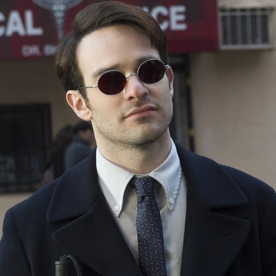 The First Netflix Daredevil Trailer Is Out: Charlie Cox And Rosario Dawson Daredevil Interview (Video